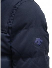 Allterrain X Gloverall Monty-MD montgomery imbottito blu cappotti uomo prezzo