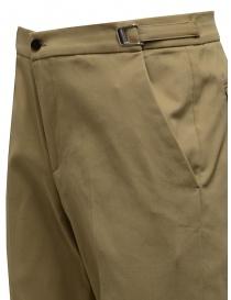 Cellar Door classic style trousers in beige price