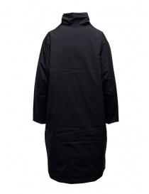 Plantation + Descente cappotto imbottito blu navy prezzo
