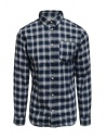 Selected blue checked shirt buy online 16075038 SLHREGMATTHEW