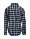 Selected blue checked shirt shop online mens shirts