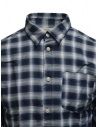 Selected blue checked shirt 16075038 SLHREGMATTHEW price