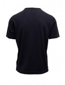 Blue Goes Botanical T-shirt Short Sleeves buy online