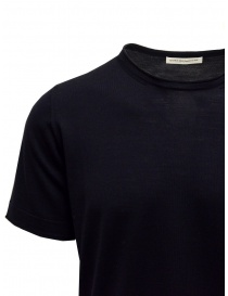 Blue Goes Botanical T-shirt Short Sleeves price