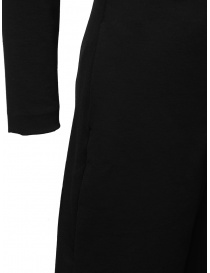 European Culture black long sleeve jumpsuit price