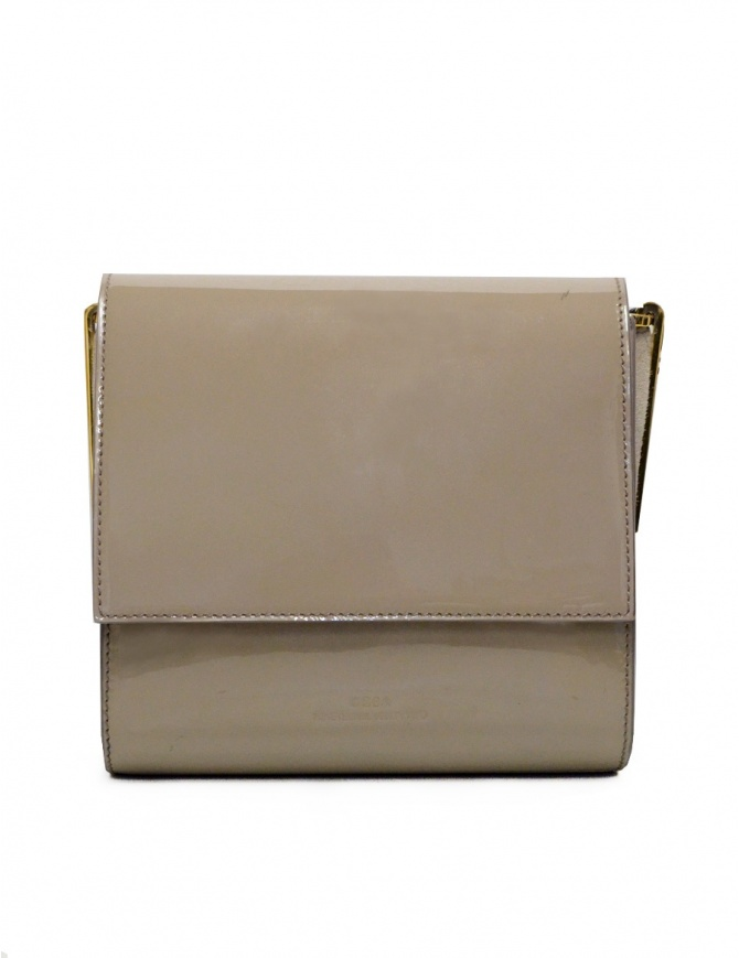 Borsa Desa 1972 Four colore beige DE-8966-ROCK borse online shopping