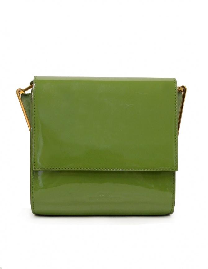 Borsa Desa 1972 Four verde kiwi DE-8966-KIWI borse online shopping