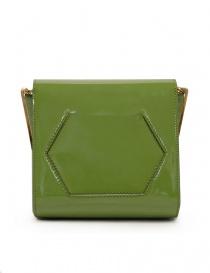 Desa 1972 Four kiwi green bag price
