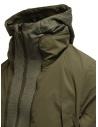 Descente X Byborre giacca 3 in 1 verde militare DX-G0258U GRFK prezzo