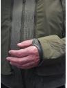 Descente X Byborre giacca 3 in 1 verde militare DX-G0258U GRFK acquista online