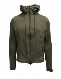 Descente X Byborre 3 in 1 military green jacket mens jackets price