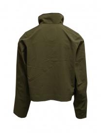 Descente X Byborre giacca 3 in 1 verde militare acquista online prezzo