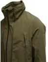 Descente X Byborre giacca 3 in 1 verde militare prezzo DX-G0258U GRFKshop online