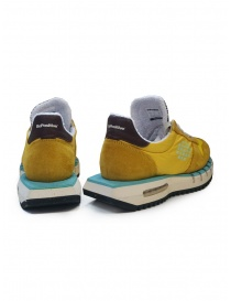 BePositive Cyber Run sneakers gialle prezzo
