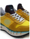 BePositive Cyber Run sneakers gialle F0WOCYBER01/NYM/YEL acquista online