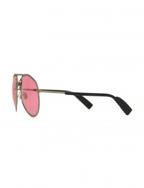 Paul Easterlin Eastwood silver sunglasses
