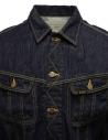 Kapital denim jacket with embroidered skeleton K2003LJ044 IDG buy online