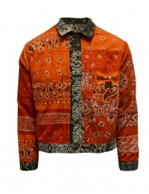 Kapital reversible flannel shirt mens shirts price