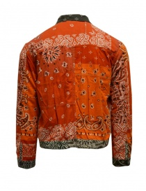Kapital reversible flannel shirt buy online price