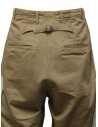 Kapital beige trousers with bones embroidered on the sides price K2003LP047 BEIGE shop online