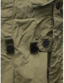 Kapital khaki green jumbo cargo pants mens trousers price