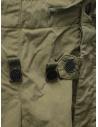 Kapital khaki green jumbo cargo pants price EK-624 KHAKI shop online