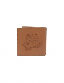 Kapital Union Special wallet in hand-carved leather wallets price