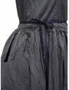 Kapital apron dress in pinstripe denim K2009OP029 IDG price