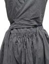 Kapital apron dress in pinstripe denim K2009OP029 IDG buy online