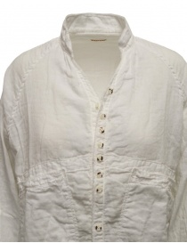 Kapital white shirt torn edges price