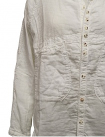 Kapital white shirt torn edges womens shirts buy online