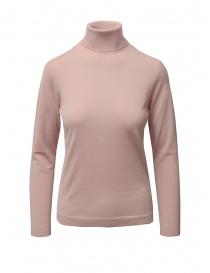 Goes Botanical dolcevita in lana merino rosa cipria 140D 6312 CIPRIA order online