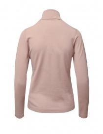 Goes Botanical dolcevita in lana merino rosa cipria
