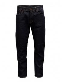 Selected Homme dark blue jeans in organic cotton 16075650 DARK BLUE DENIM order online