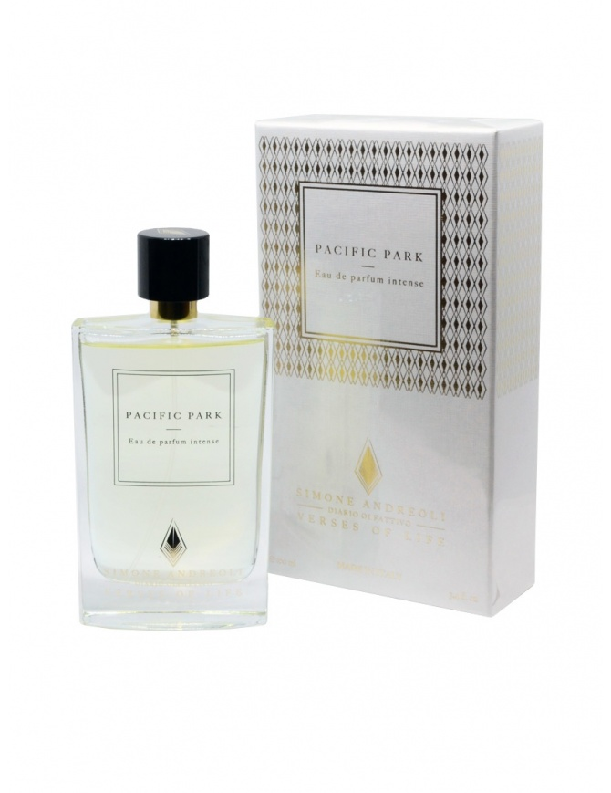Simone Andreoli Pacific Park parfum PACIFIC PARK perfumes online shopping