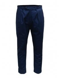 Camo Comanche blue trousers online