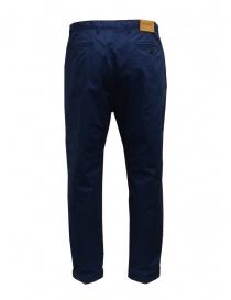 Camo pantaloni Comanche blu
