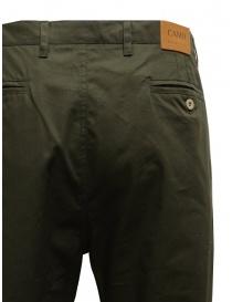 Camo Comanche green trousers