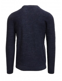 Selected Homme dark sapphire blue pullover