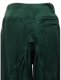 Kapital dark green trousers womens trousers buy online