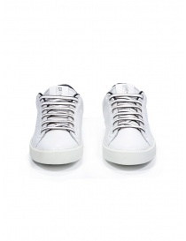 Leather Crown M_LC06_20101 white leather sneakers mens shoes buy online