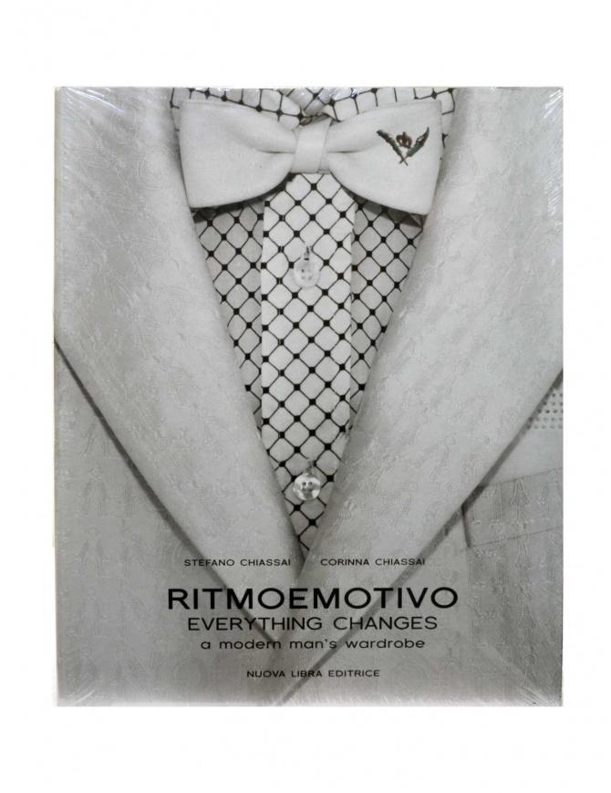 RITMOEMOTIVO Stefano Chiassai Corinna Chiassai RITMOEMOTIVO libri online shopping