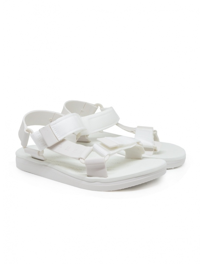 Melissa + Rider white PVC sandals 32537 52562 WHT RIDER womens shoes online shopping