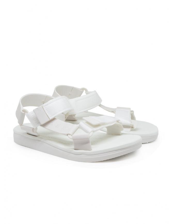 Melissa + Rider white PVC sandals 32537 52562 WHT RIDER womens shoes online shopping