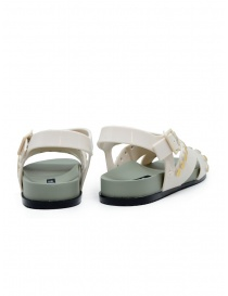 Melissa + Vivienne Westwood Ciao white sandals with studs price