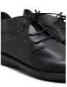 Trippen Escape lace-up shoes in black leather ESCAPE F ALB WAW BLACK buy online