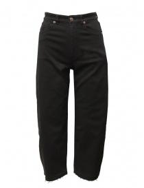 Avantgardenim baggy black jeans online