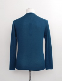 Adriano Ragni green bottle cardigan
