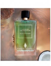 Simone Andreoli Leisure in Paradise perfume
