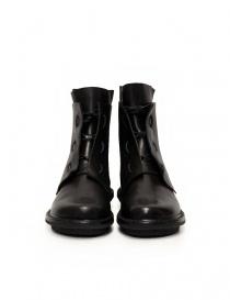 Stivaletto Trippen Solid nero calzature donna acquista online